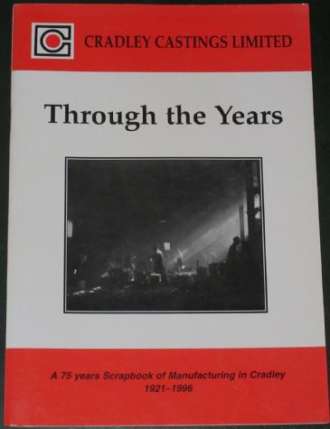 Through the Years, by Bev Pegg